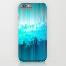 Don't Go Chasin' iPhone Case