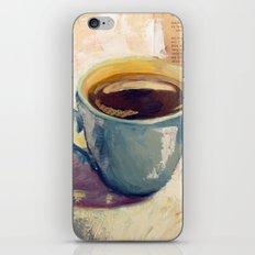 Morning Bliss iPhone Skin