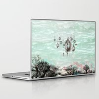 Laptop Skins featuring Dream by Nayoun Kim