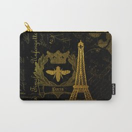 Paris Amore Carry-All Pouch