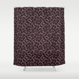 odrina (port) Shower Curtain