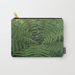 Giant Fern Carry-All Pouch