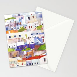 Lindos Stationery Cards