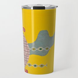 Macrophage Travel Mug