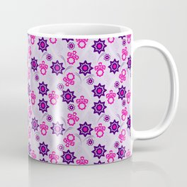 Floral Fun Coffee Mug