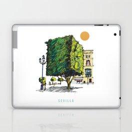 Sevilla 2 Laptop & iPad Skin