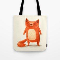 I am autumn (1) Tote Bag