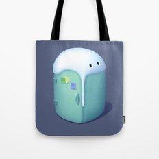 Refrigerator Tote Bag
