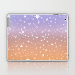 Candy Sparkle Gradient Laptop & iPad Skin