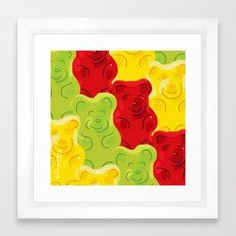 Orsetti Framed Art Print