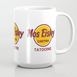 HardRockMosEisley Coffee Mug