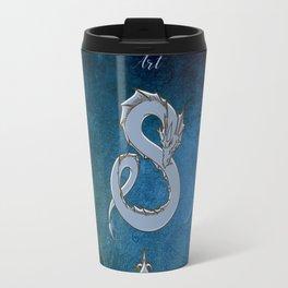 Wonderful chinese dragon Travel Mug