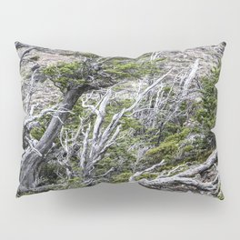 Windswept Woodland Pillow Sham