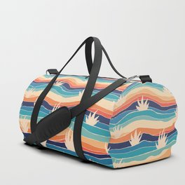 Agave Duffle Bag