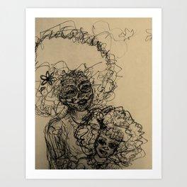 SarAna Art Print