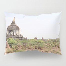 bagan Pillow Sham