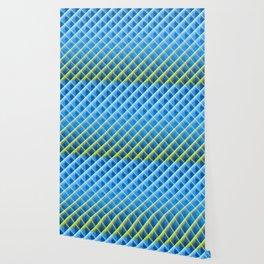 Deep Magic Grid 05 Wallpaper