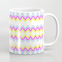Sweet Color Pattern Coffee Mug