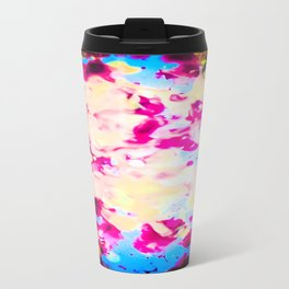 Altered Begining Travel Mug