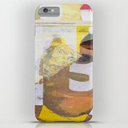 Starving Artist (J.K) iPhone Case