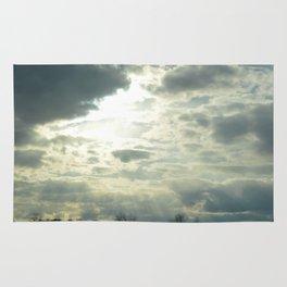 Divine Light Rug