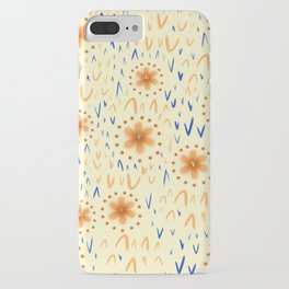 She is Ready to Bloom iPhone Case