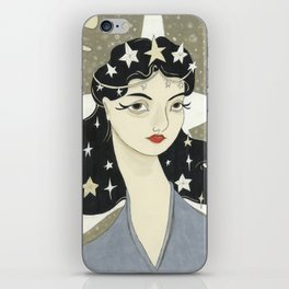 Remember me Remarkable iPhone Skin
