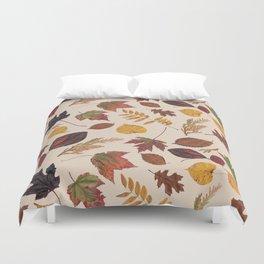 Aurora Autumn Duvet Cover