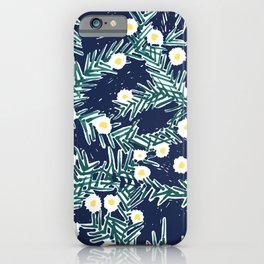 Prickly Moses iPhone Case