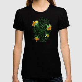 """Sunflowers"" T-shirt"