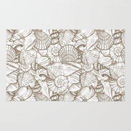 seashell Rug