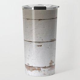 Shiplap Travel Mug