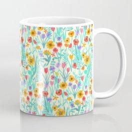 Garden of Joy & Gladness Coffee Mug