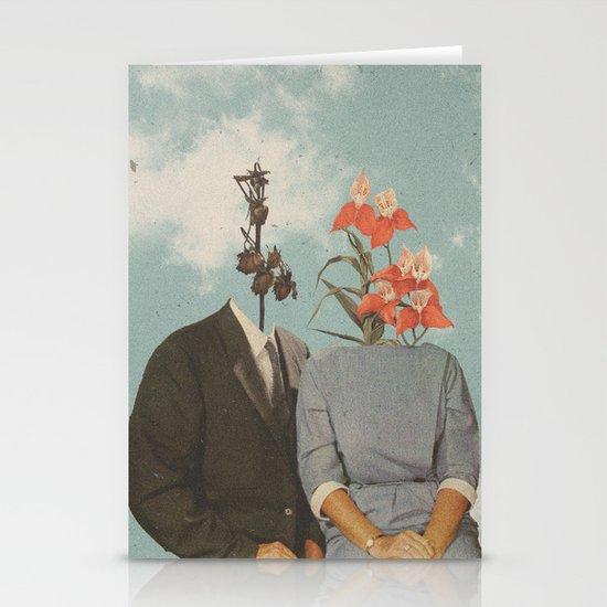 Secrets Stationery Cards