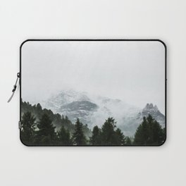 The Way Through The Woods Laptop Sleeve