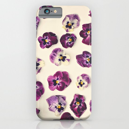 Violas  iPhone & iPod Case