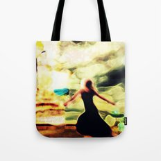 Find Freedom Tote Bag