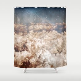 The Dream Factory  Shower Curtain