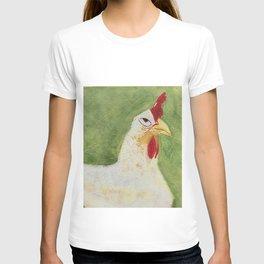 Sassy Chicken T-shirt