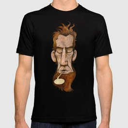 Lincoln's Last Words T-shirt