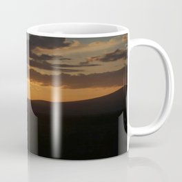 Smith Rock Sunrise Coffee Mug