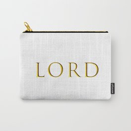 Lord Carry-All Pouch