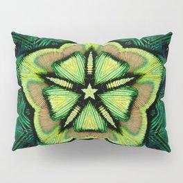 flor de pavo Pillow Sham