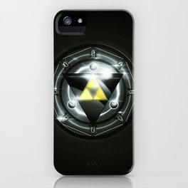 Light Of Zelda iPhone Case