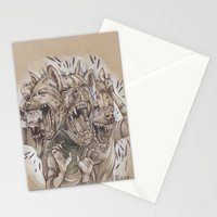 A Sense of Humor Stationery Cards
