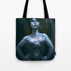 Capelli Tote Bag