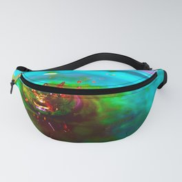 Splooshiness Fanny Pack