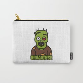 Brain Eater Carry-All Pouch