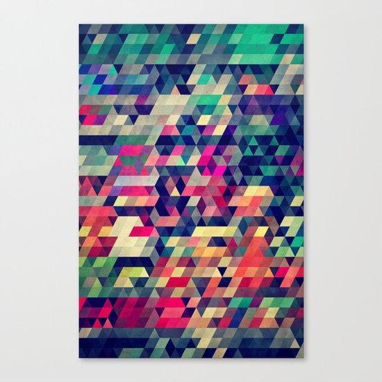 Atym Canvas Print