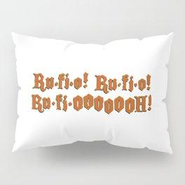 Rufio Pillow Sham